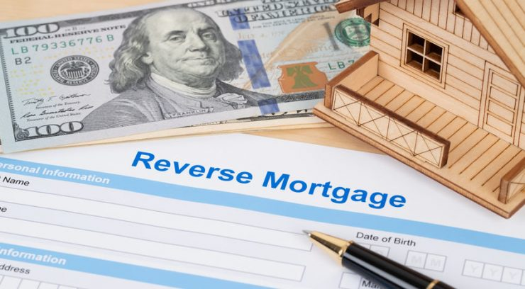 reverse mortgage image